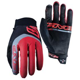 FIVE XR Pro Handschuhe rot/schwarz